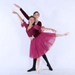 Grady and Alina