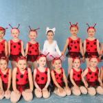 ladybird dancers